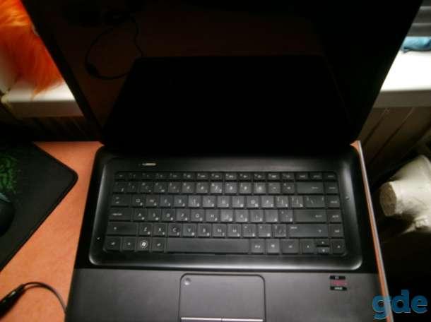 Ноутбук HP 655, фотография 2