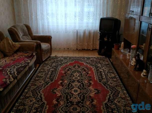 Продается отличная 3-комн. квартира по ул. Батова,д.16, фотография 1