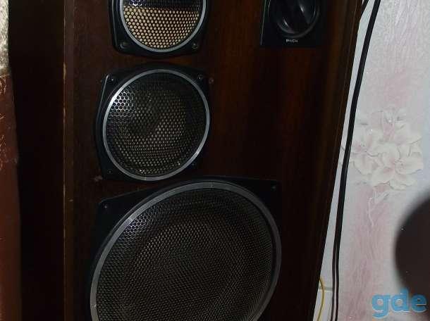 Продам акустические колонки С - 90, фотография 2