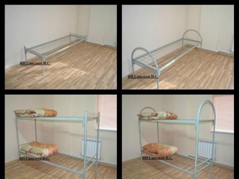 кровати, фотография 1