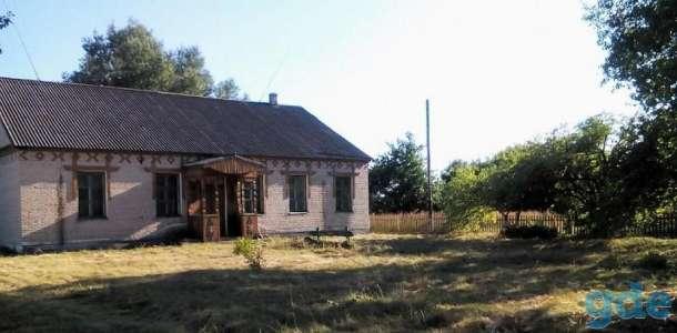 Дом жилой, д. Ольшаница, Ивацевический р-н, фотография 2