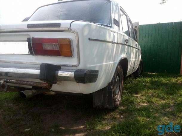 Жигули УАЗ, фотография 1