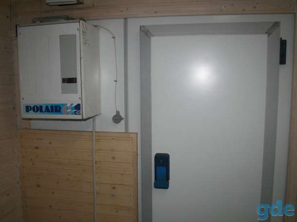 Морозильные и холодильные камеры, Красина, Красина, фотография 5