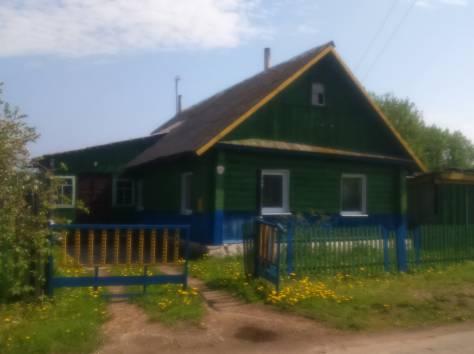 Жилой дом недалеко от реки, фотография 1