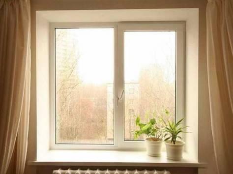 Окна ПВХ, фотография 2