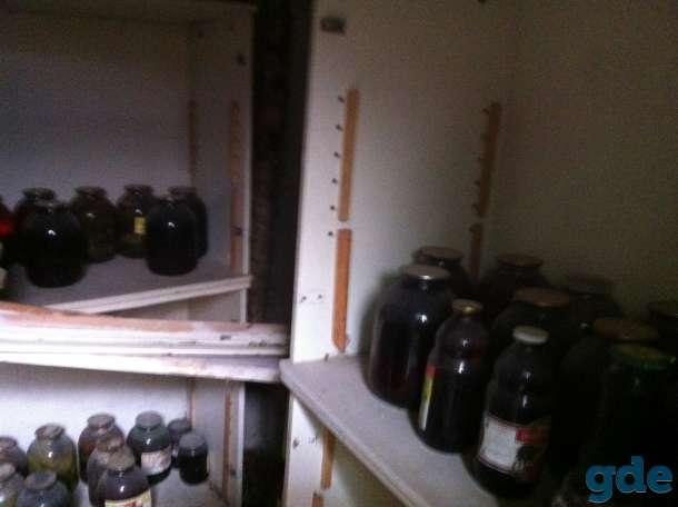 двухуровневый гараж, проезд Масюковщина, фотография 5
