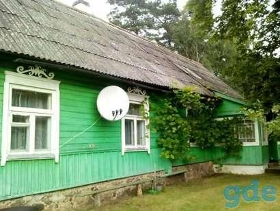 Отличный дом, Деревня Леонполь, ул.Лесная,д.6, фотография 6