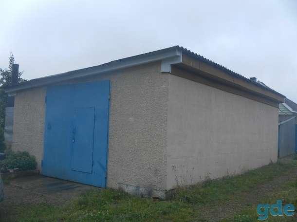 Продам 2 дома на одном участке а аг. Залесье Сморг-ий р-н, фотография 9