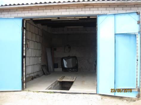 Продам гараж ГСК
