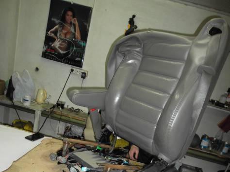 Ремонт и перетяжка салонов авто, фотография 9