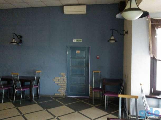 Продам готовый бизнес Кафе-шиномонтаж-автосервис, н.п. Высокий Полк, ул. Бобруйская, фотография 2