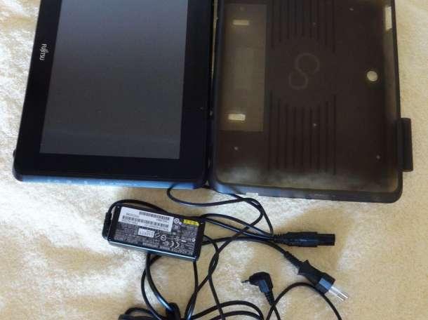 Планшет 128GB Fujitsu STYLISTIC Q550, фотография 1