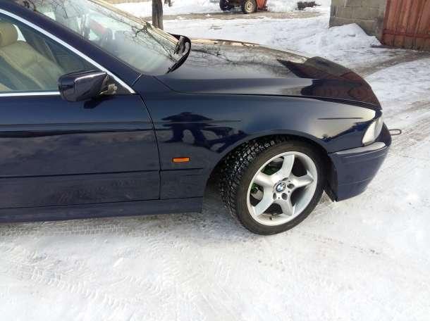 Продам BMW 520 D, фотография 7