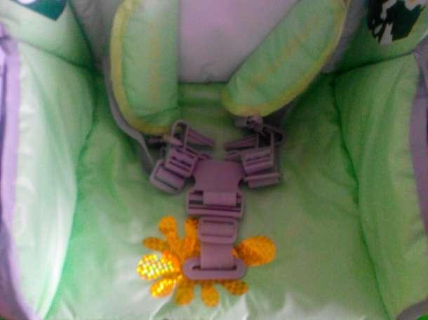 Стульчик для кормления малыша CARETERO MAGNUS, фотография 2