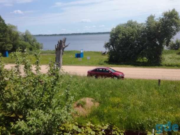 Продается дача на берегу озера Селява, фотография 4