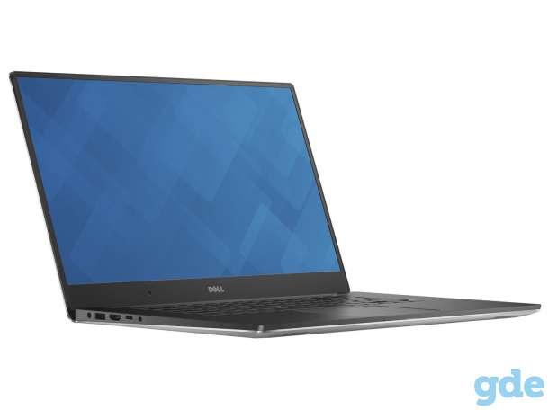 Dell Inspiron 15 7577 Игровой ноутбук i7-7700HQ 16GB 256GB + 1TB GTX 1060 6GB 15.6, фотография 4