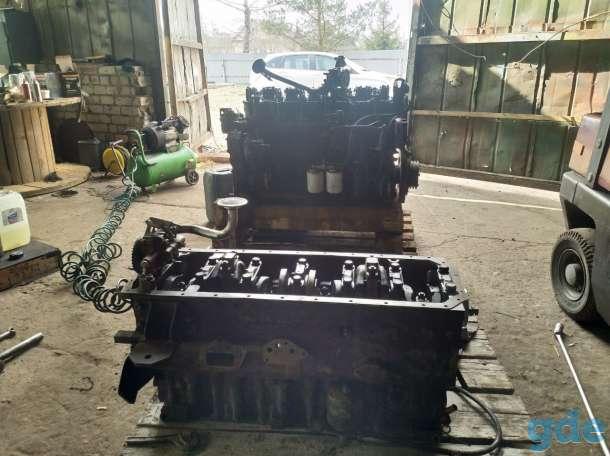 Ремонт дизельных двигателей., фотография 3