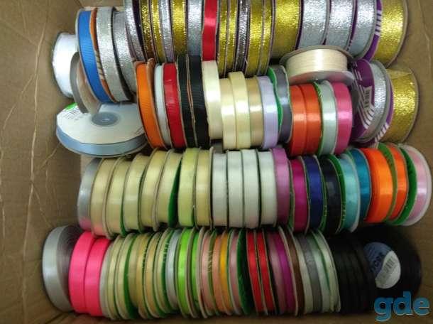 Розничная продажа пряжи и товаров для рукоделия, фотография 2