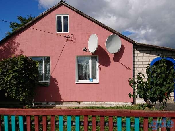 Продам дом, аг. Мажа, ул. Мажа, дом 26, фотография 5
