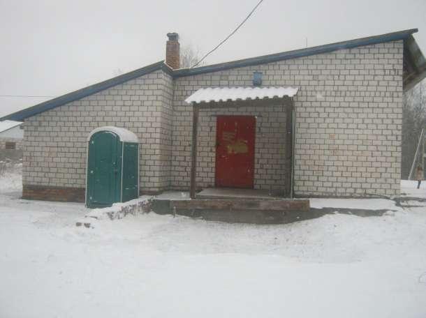 продам магазин, жлобин ул.подольская 29, фотография 2