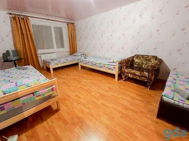 Однокомнатная квартира для командированных специалистов в Хойниках, фотография 3