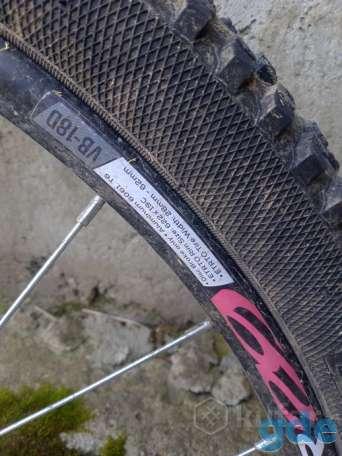 Горный велосипед, фотография 1