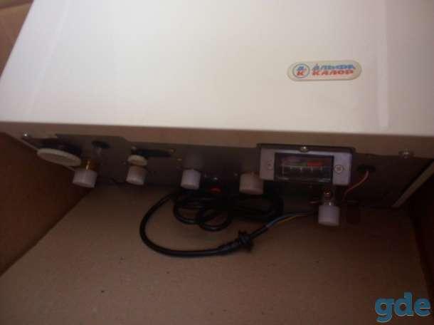 Газовый котел, фотография 4
