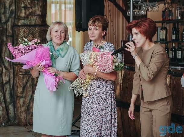 Ведущая /тамада на свадьбу, юбилей, выпускной в Витебске, Орше, Полоцке., фотография 5