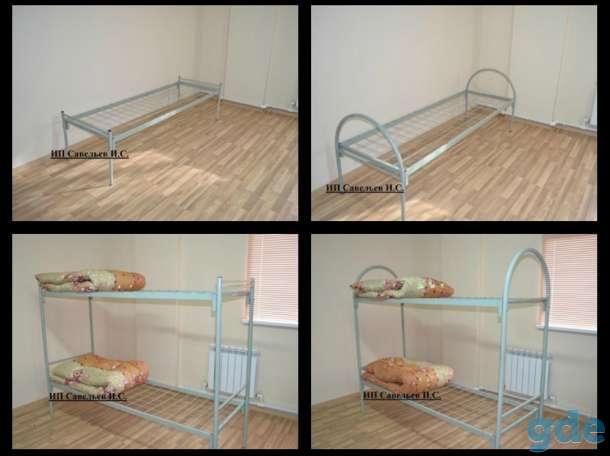 Кровати с доставкой, фотография 1