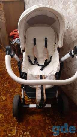 Продам коляску, фотография 5