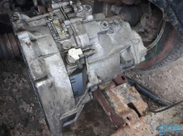 Opel Sintra остатки запчастей, фотография 3