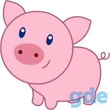 Продаются поросята и пары (свинки и кобанчики), фотография 1