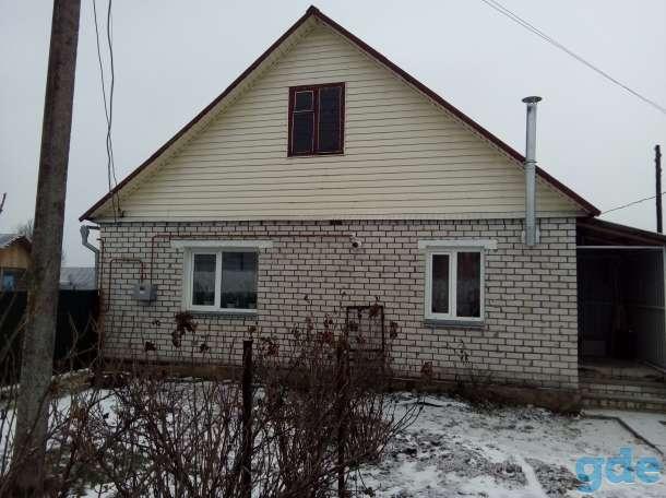 сдам-продам полдома, ул Гарецкого 45, фотография 4