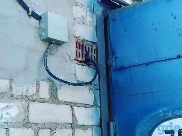 Гараж - производственное помещение, фотография 2