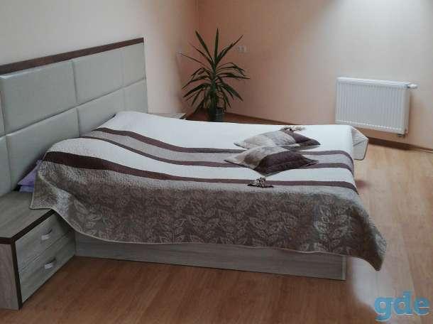 Сдам хорошую квартиру в Слуцке посуточно, ул. Ленина дом 114, фотография 1