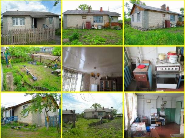 Продам дом со всеми удобствами в аг.Капличи 25км от г.Калинковичи, фотография 3