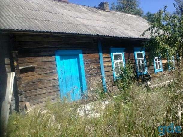 Дом под снос или разбор., фотография 2
