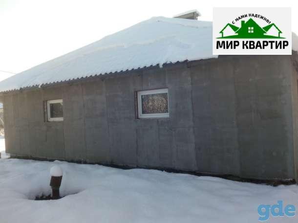 Законсервированное кап. строение (дом) (дог. 05/6), фотография 8