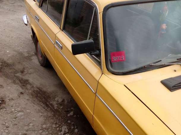 ВАЗ 2103, фотография 6