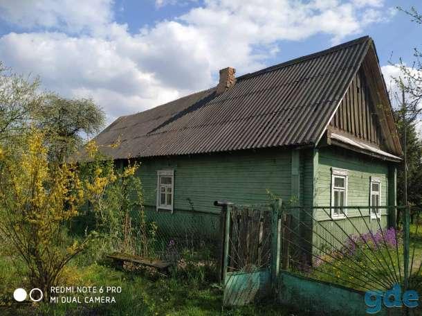 Дом в деревне Копыльский р-н Беларусь, фотография 1