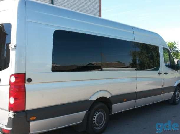 автобус на заказ, фотография 3