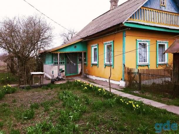 Жилой дом в г.Хойники, фотография 1