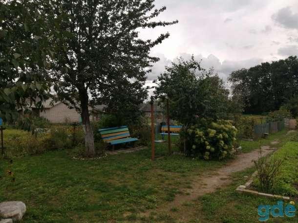 Продам 3-комнатную квартиру в агрогородке Березинское, фотография 5