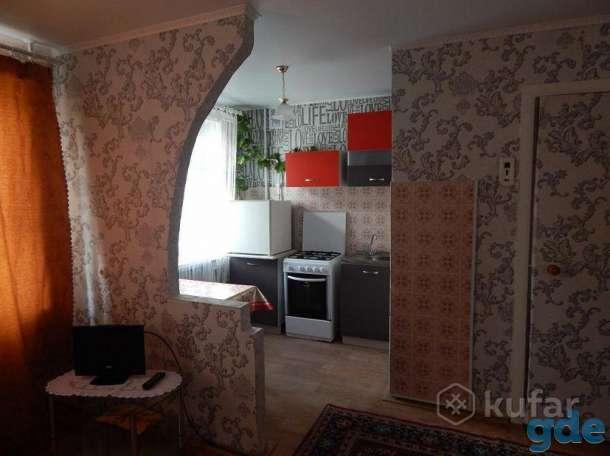 Уютная квартира по суткам,часам,неделям, НАумова 28, фотография 1