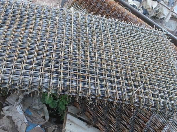 Сетка сварная кладочная в картах с доставкой в Толочин, фотография 1