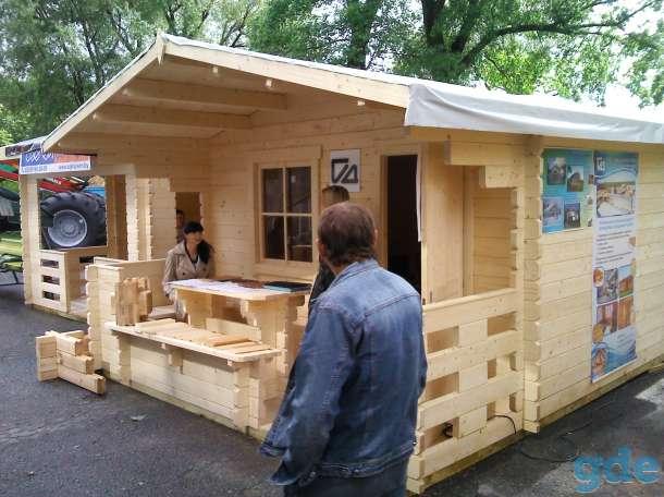 Крыши, кровля, водосточная система - строительство, ремонт, реконструкция, фотография 4