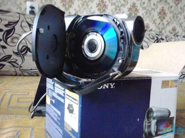 Видео камера SONY, фотография 3