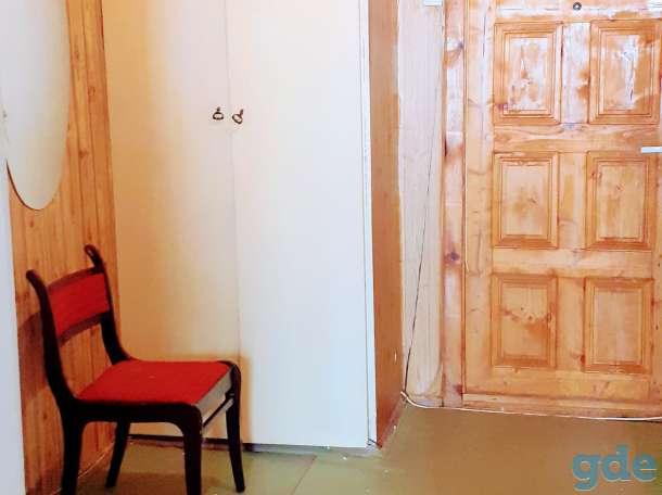 Сдается двухкомнатная квартира, Курчатова, 36-38