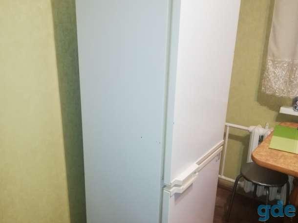 Холодильник Атлант, фотография 1