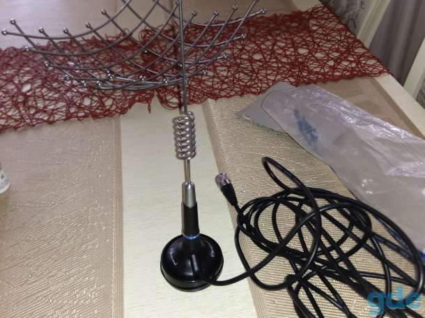 Автомобильная радиостанция Милланд плюс антена Милланд 180 бел. р., фотография 2